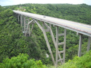 Bacunayagua_Bridge_Matanzas_City_Attraction