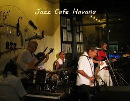 Jazz Cafè nightclub